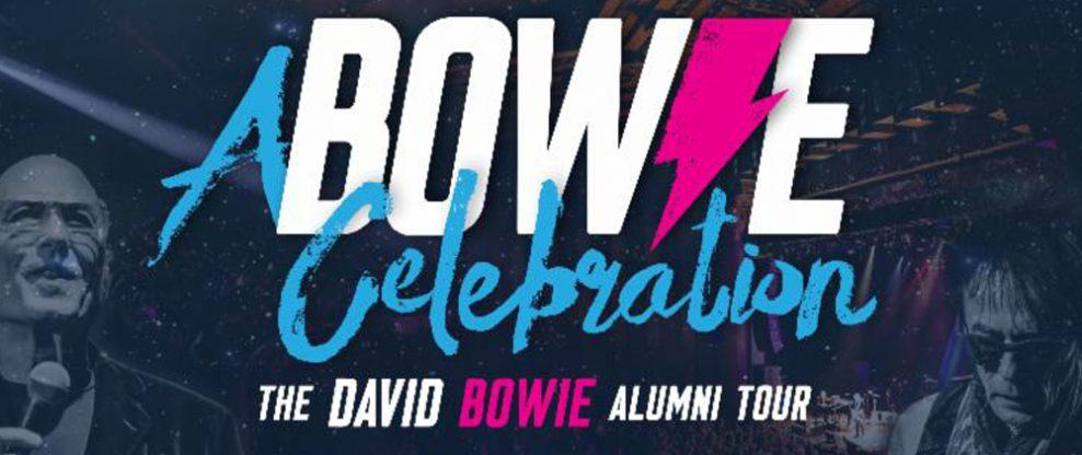 'A Bowie Celebration' Announces 32-Date North American Tour