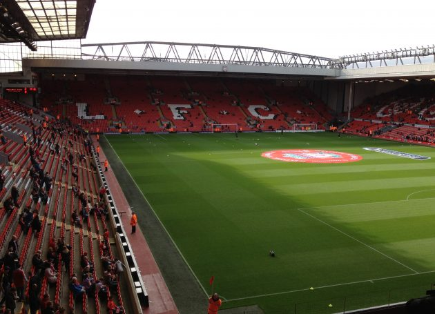 Liverpool Football Club Allowed To Do Concerts