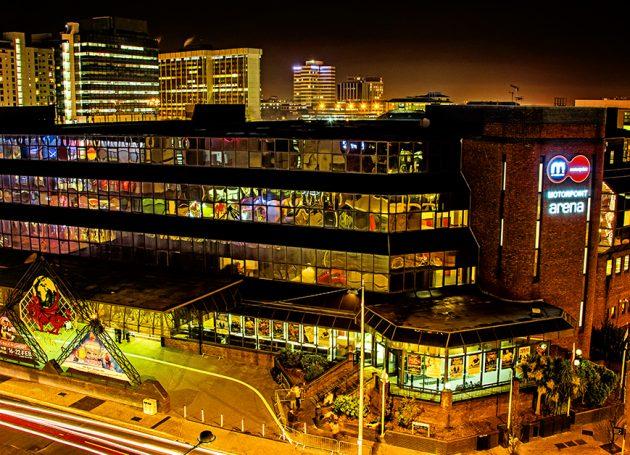 Motorpoint Arena Cardiff Celebrates 25 Years