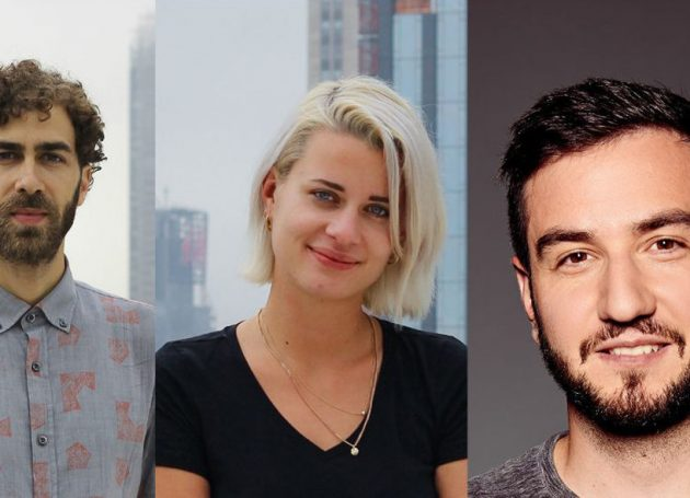 Newly Relaunched Arista Records Announces Trio of Key Hirings