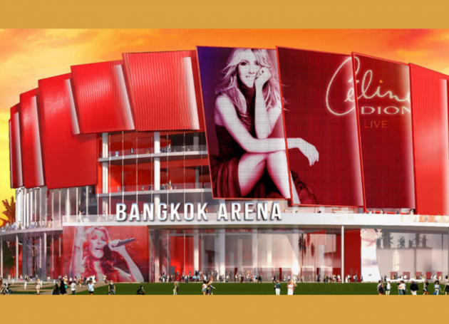 AEG Moves Into Southeast Asia With Thailand Arena