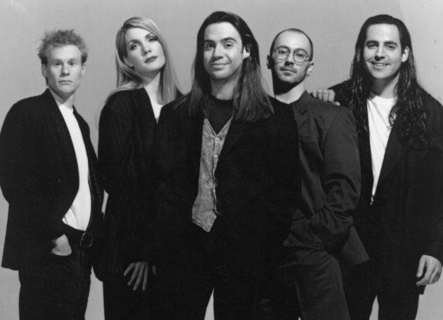 Crash Test Dummies Reunite For 25th Anniversary Tour