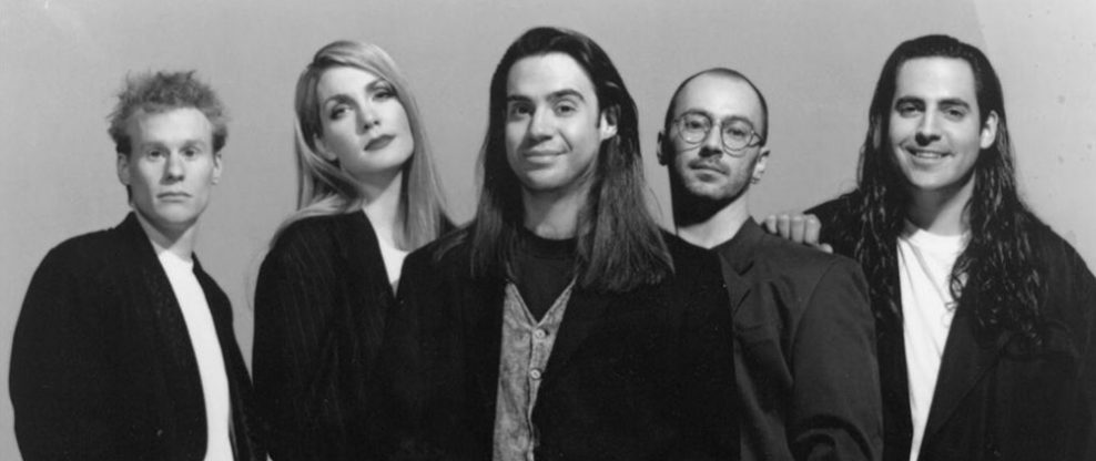 Crash Test Dummies Reunite For 25th Anniversary Tour