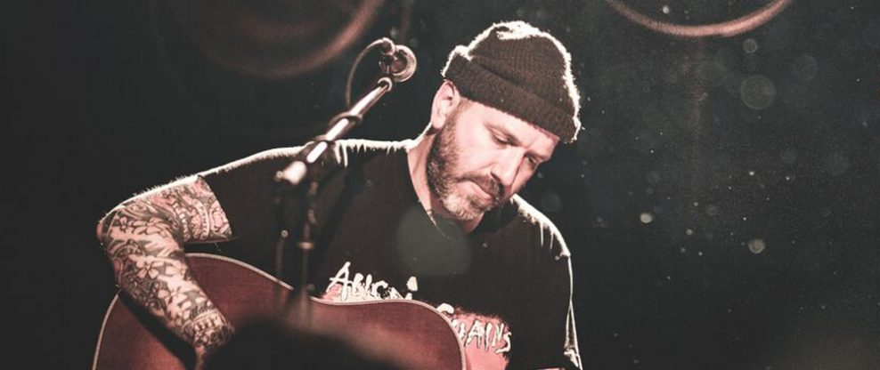 City And Colour Announces New Label STILL RECORDS