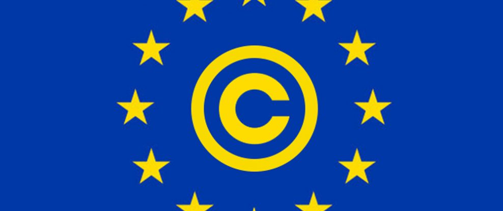European Parliament Votes For Article 13
