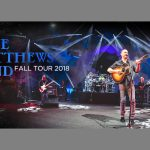 Dave Matthews Band Announces Fall Arena Run