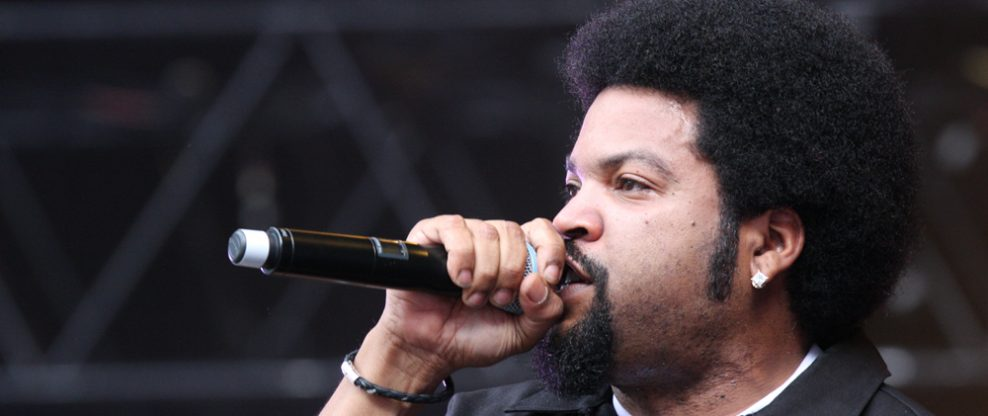 Man Fires Gun Near Ice Cube Concert At Fairground, Gets Shot By Authorities