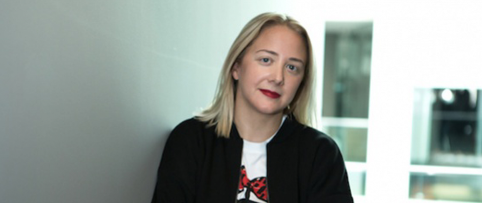 Vice Media Exec Katie White Named GM of Atlantic UK