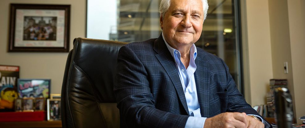 Report: Martin Bandier To Step Down At Sony/ATV - CelebrityAccess