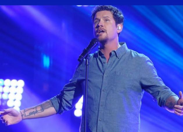 'America's Got Talent' Finalist Michael Ketterer Leaves Garth Brooks' Show After Domestic Violence Charge