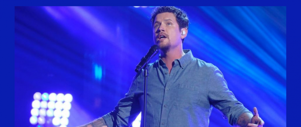 'America's Got Talent' Finalist Michael Ketterer Leaves Garth Brooks' Show After Domestic Violence Charge