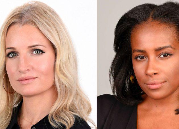 Sony Music Ent. Promotes Both Monica Cornia & Melissa Thomas To SVP, International Marketing