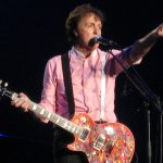 Paul McCartney Announced As Headliner For Glastonbury 2020