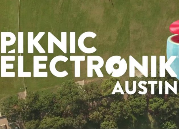 Piknic Électronik Makes Its Stateside Debut This October
