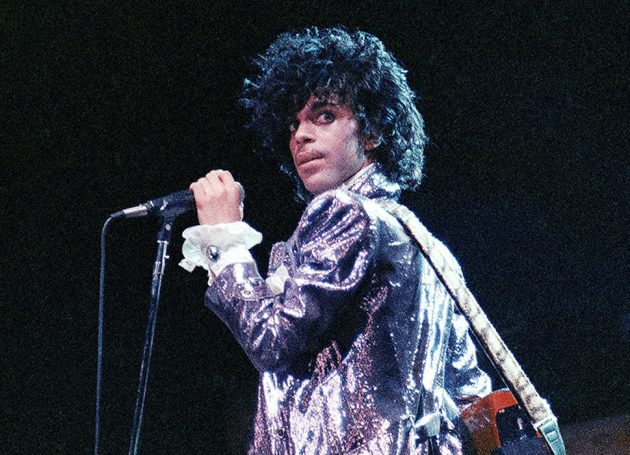 Prince Posthumously Awarded Honorary Degree By University of Minnesota
