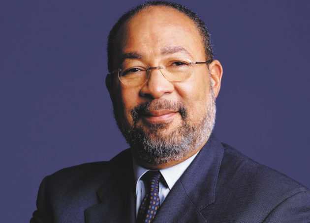 Richard Parsons Appointed Interim Chairman of CBS Board