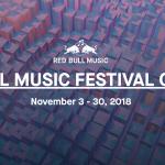 Red Bull Music Festival Chicago 2018 Lineup: Pusha-T, Nas, CupcakKe & More
