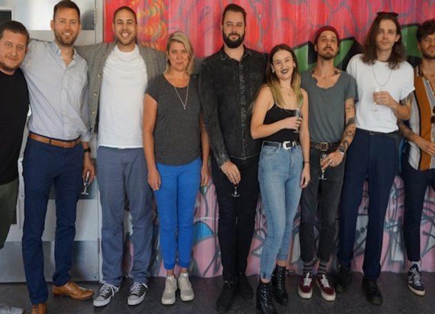 Bucks Music Group Signs Sick Joy
