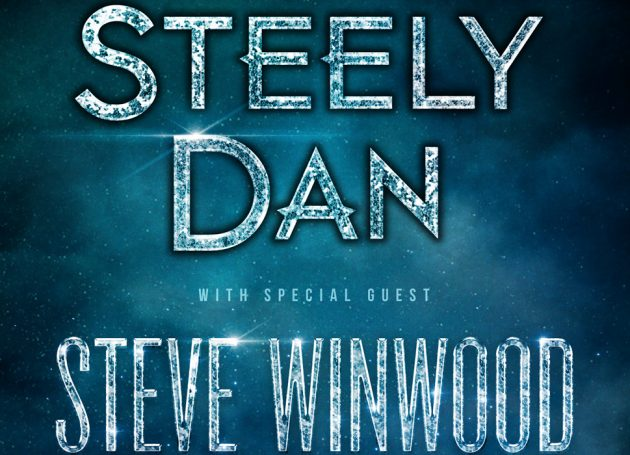 Steely Dan Announces UK Tour Dates + Special Guest Steve Winwood