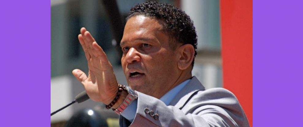 LA District Attorney Declines Charging Benny Medina For Alleged Assault