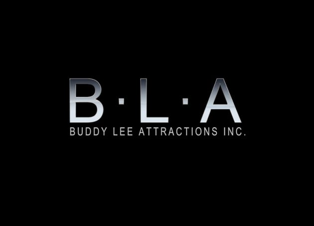 Buddy Lee Attractions