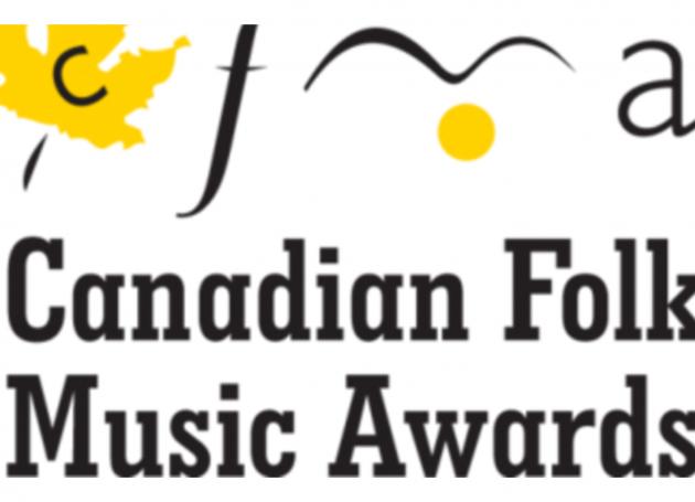 Canadian Folk Awards Nominees Announced
