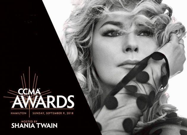 2018 CCMA Awards Winners: Full List