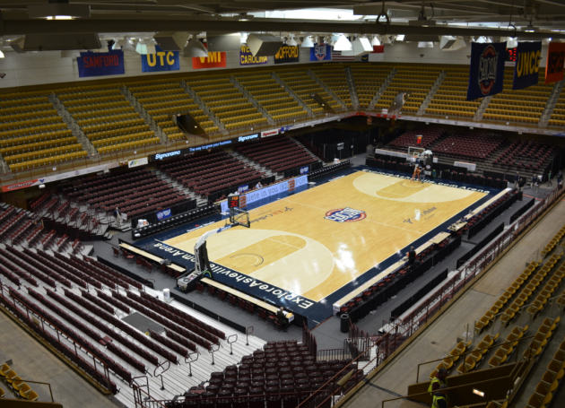 U.S. Cellular Center May Seek New Naming Rights Sponsor In 2020