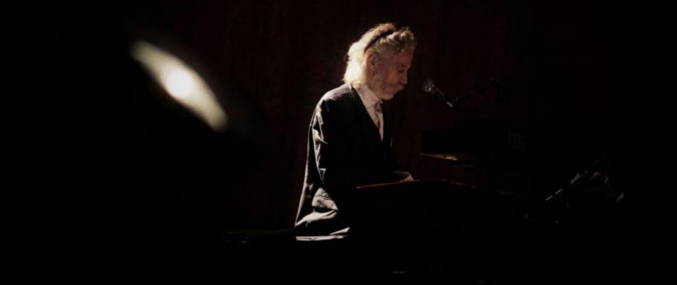 Conway Savage, Keyboardist For Nick Cave & The Bad Seeds, Dies