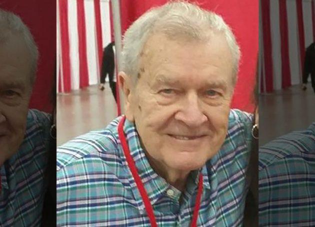 Bill Daily, AKA Maj. Healey, Dies