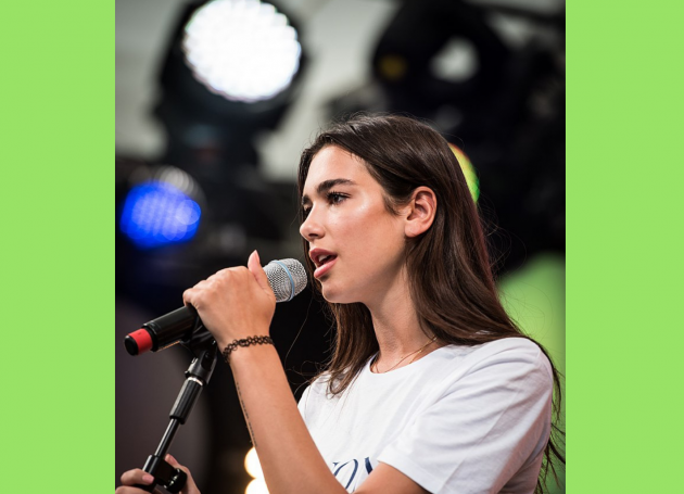 Fans Forcibly Removed For Standing, Dancing At Dua Lipa Show In Shanghai