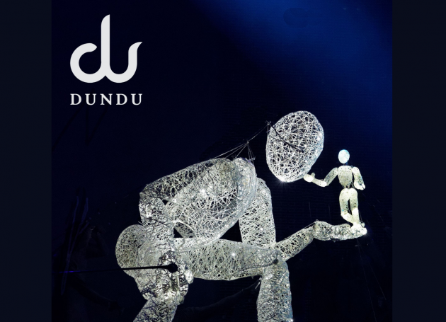 Dundu Plants Its Puppet Feet In North America