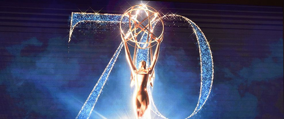 It's A Wrap: Television Wins Emmys Race