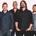 The Foo Fighters Reschedule Europe For 2022