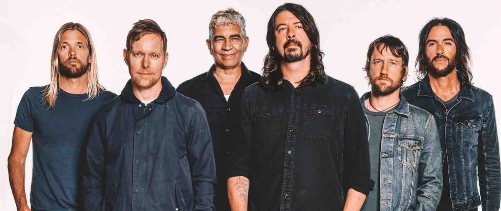 Foo Fighters, The Killers Among Headliners For 2019 Pilgrimage Music and Cultural Festival
