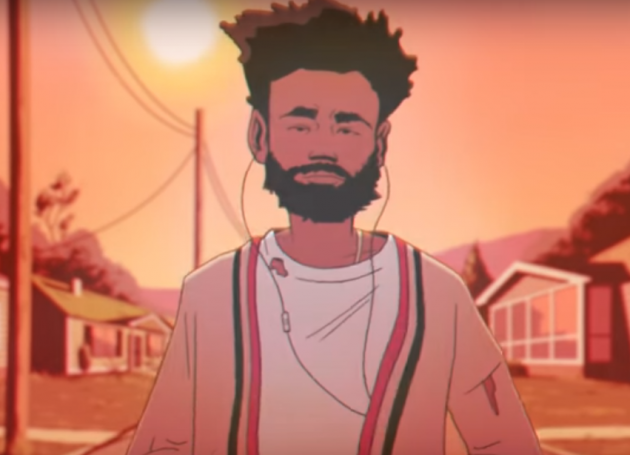 Childish Gambino Celebrates A 'Summer' Of Hip-Hop