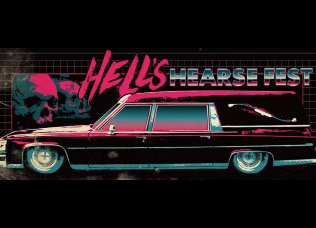 Hearse Festival Canceled, Still Goes To Hell