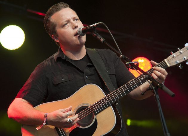 Jason Isbell Wins Big At Americana Awards
