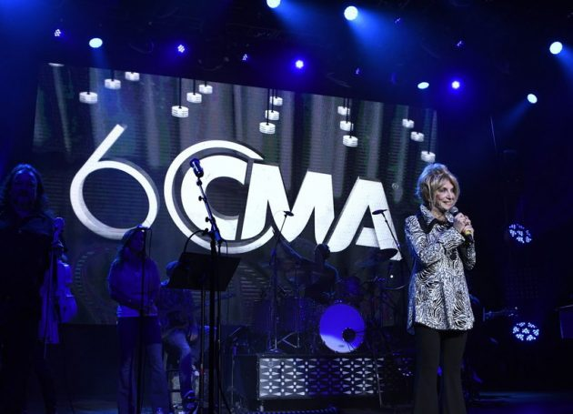 The CMA Turns 60
