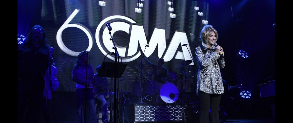 The CMA Turns 60