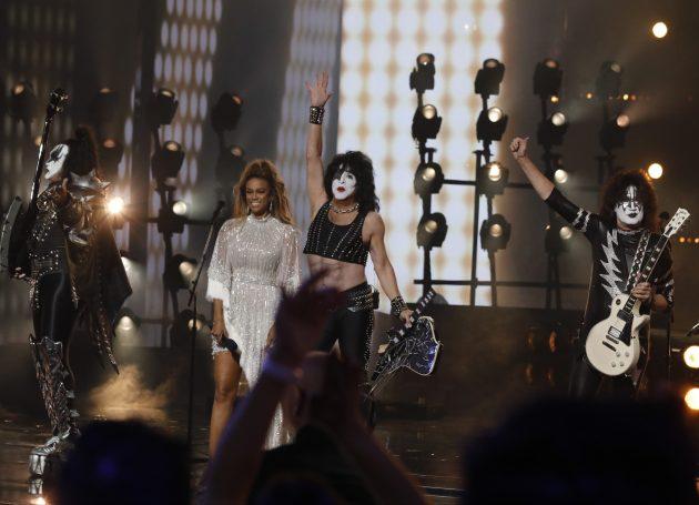 KISS Announces Farewell Tour