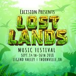 2 Deaths Confirmed At Lost Lands Music Festival
