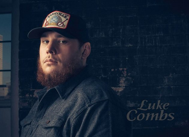 Well That Didn't Take Long: Relative Newcomer Luke Combs Hits Arenas