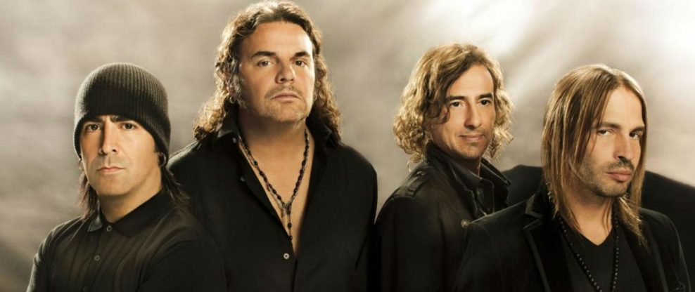 Maná Named Latin Recording Academy's Person Of The Year