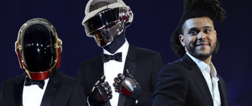 The Weeknd and Daft Punk Being Sued Over Claims They Ripped Off 'Starboy'