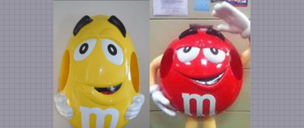 Breaking: Missing M&M Displays At PNC Bank Arts Center Recovered