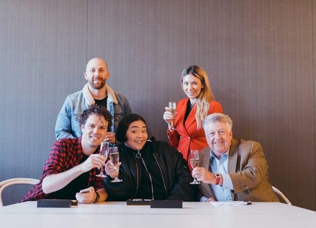 Sony Announces New Joint Venture Label 'New Tribe Music'