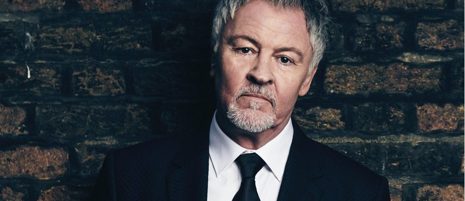 On Tour Again With Paul Young