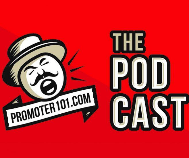 Promoter 101 Podcast