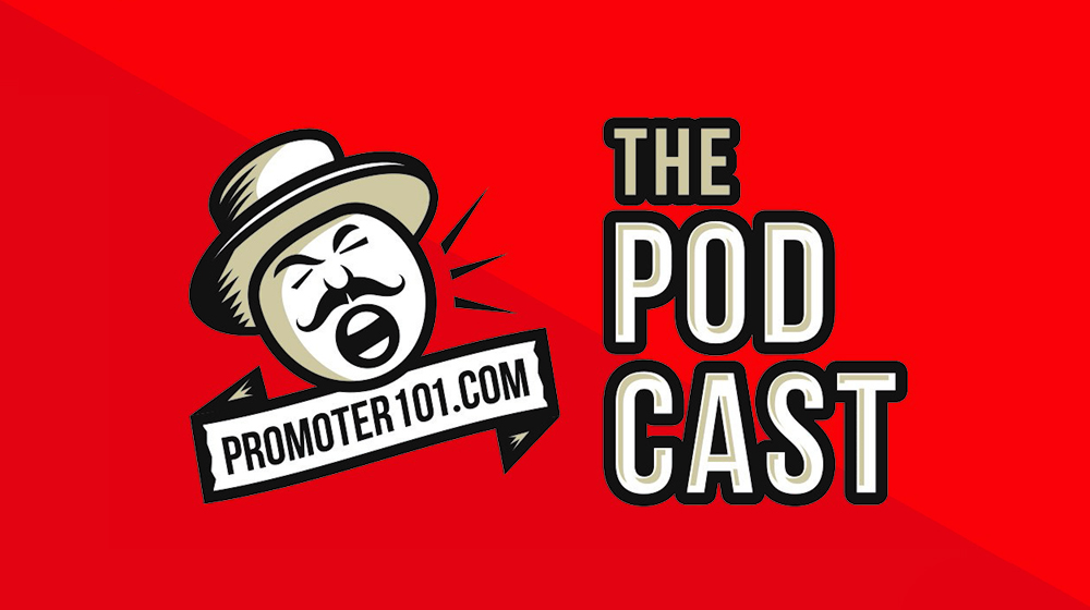 Promoter 101 Podcast